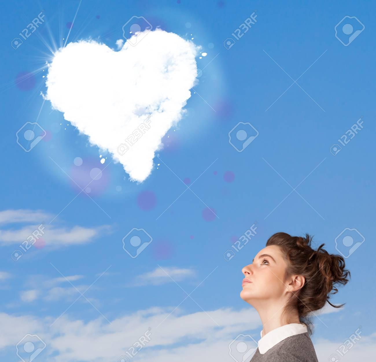 cherche fille de coeur