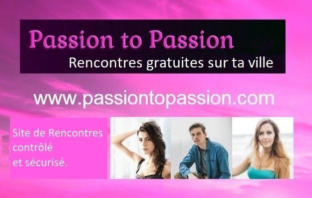 Rencontre Passion 100% Gratuite et Sérieuse sur LovinSide.com