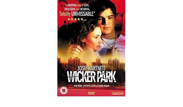 Chanson Du Film Rencontre A Wicker Park   maneqetyrygo