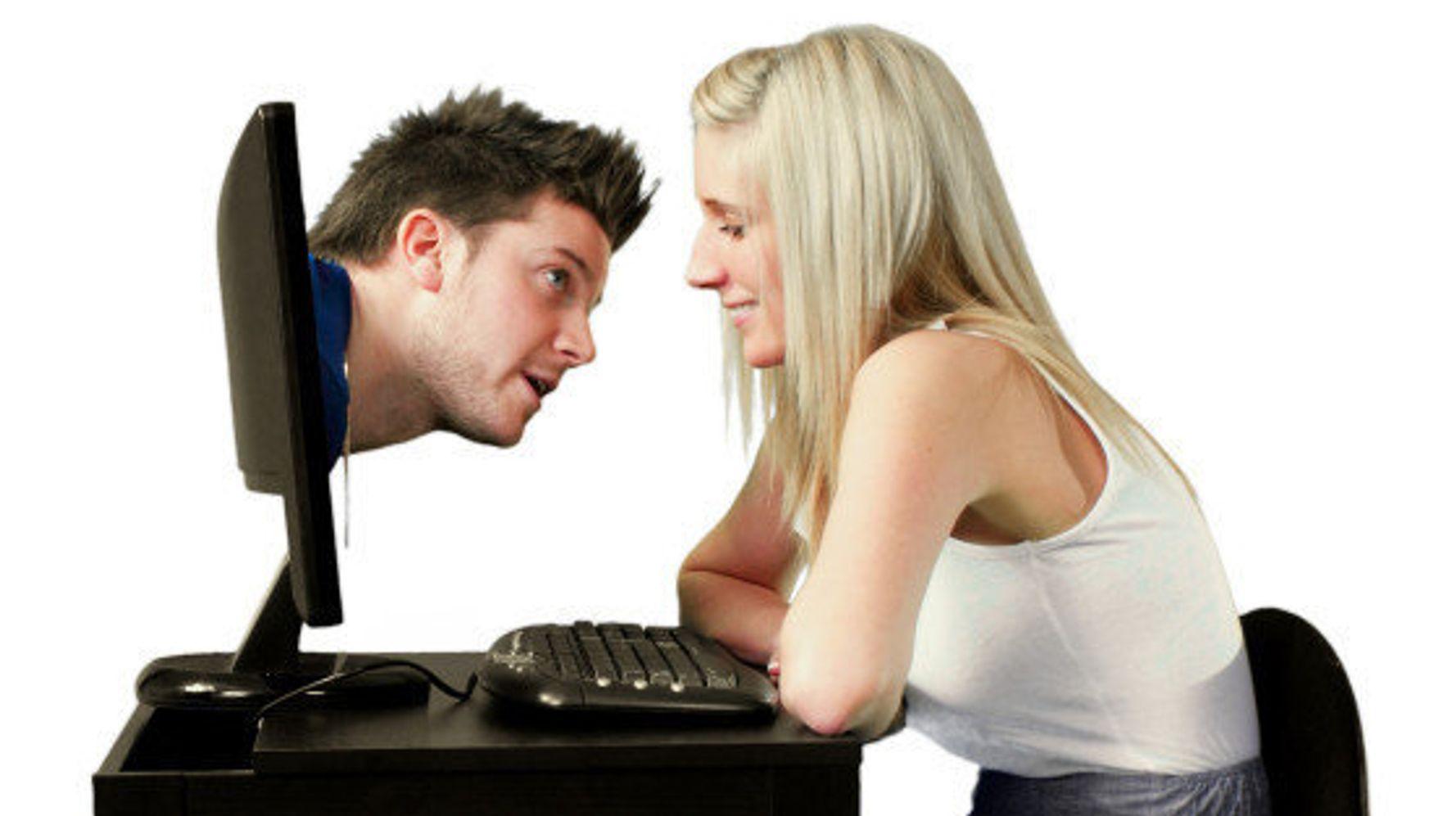 comment rencontrer quelquun sur internet