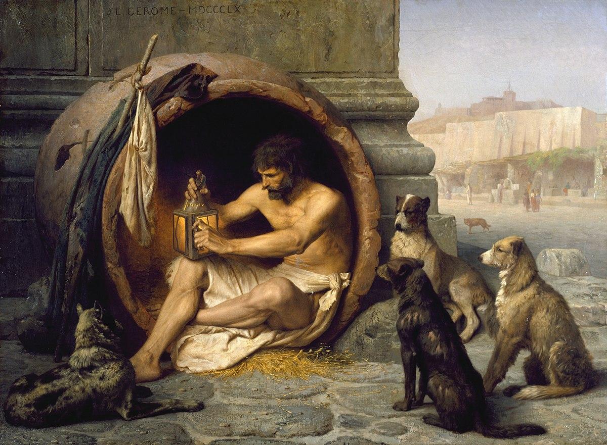 L'homme « cherché par Dieu » et « à la recherche de Dieu »