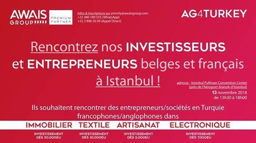 Rencontre francophone à Istanbul, forum Istanbul