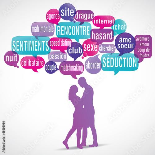 Passions : une appli de rencontres qui permet de trouver aussi une copine quinqua pour sortir