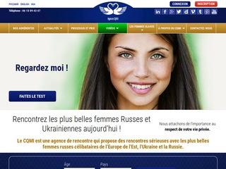 agence de rencontre en europe