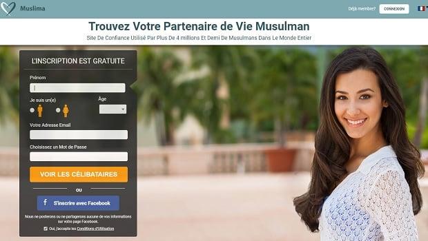 muslima site rencontre international