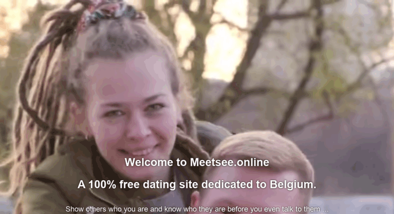 Site de rencontre 100% gratuit pour la Belgique