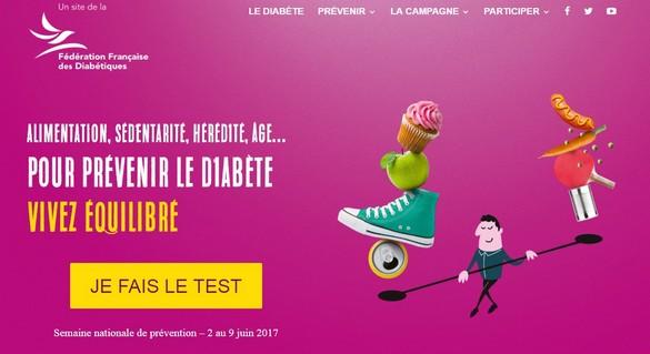 site de rencontre diabetique)