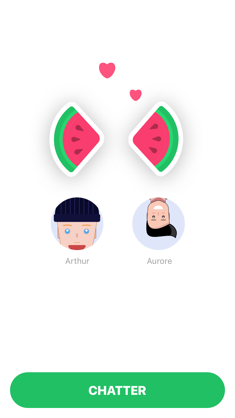 Fruitz : la nouvelle application de rencontres numéro 1 des téléchargements