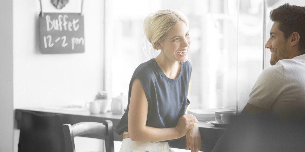 Les 3 principales qualités que les hommes recherchent chez une femme