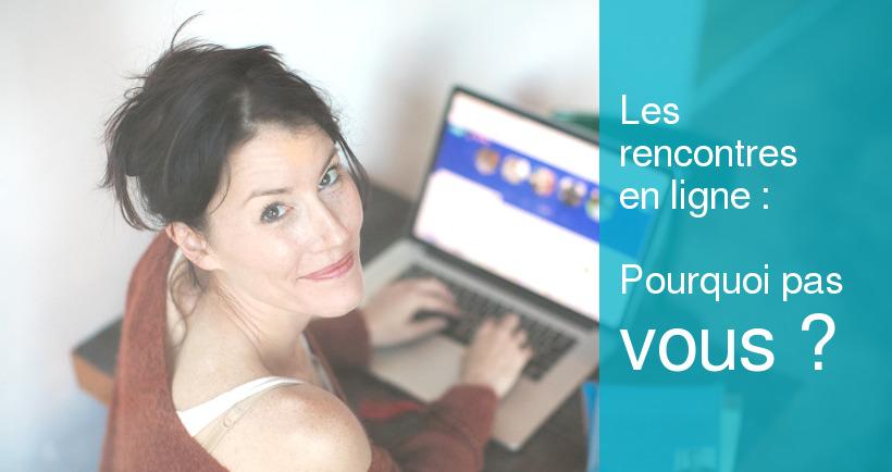 5 bonnes raisons de s'inscrire sur un site de rencontres - Meetic France