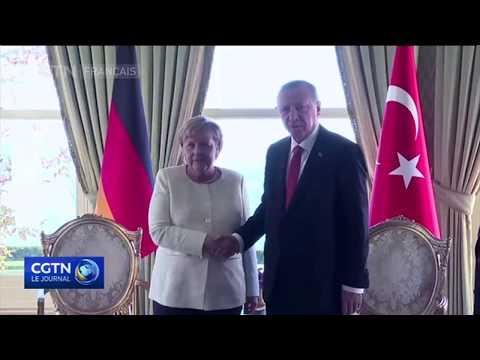 Rencontre gratuite - célibataires de Turquie