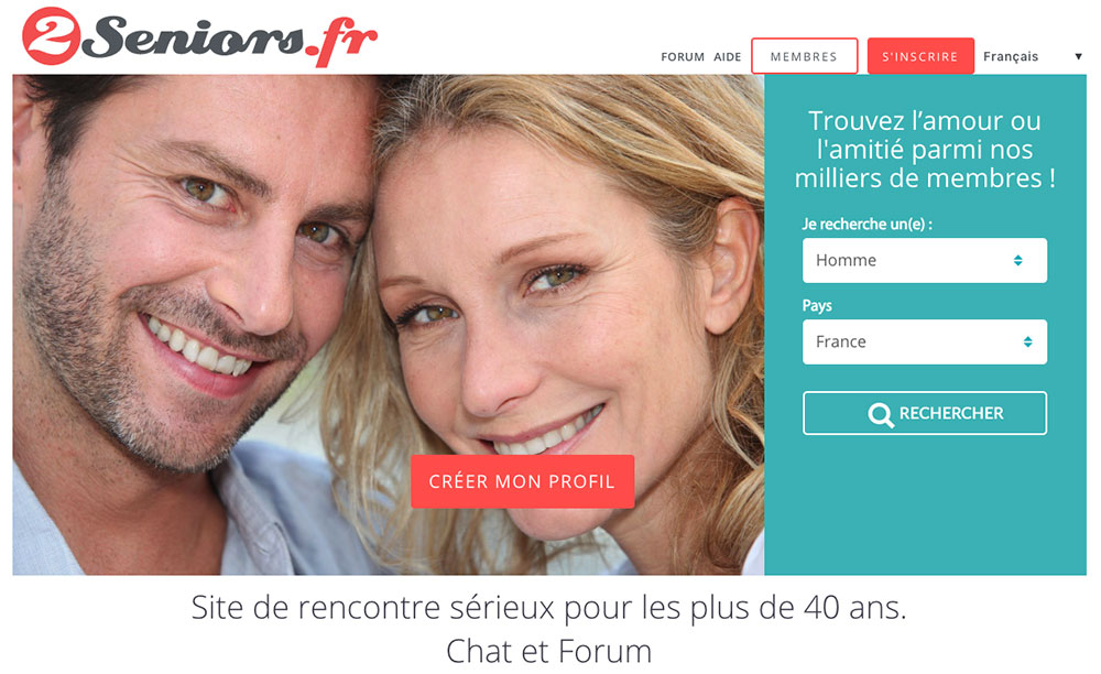 Free Dating Site : MoiPourToi