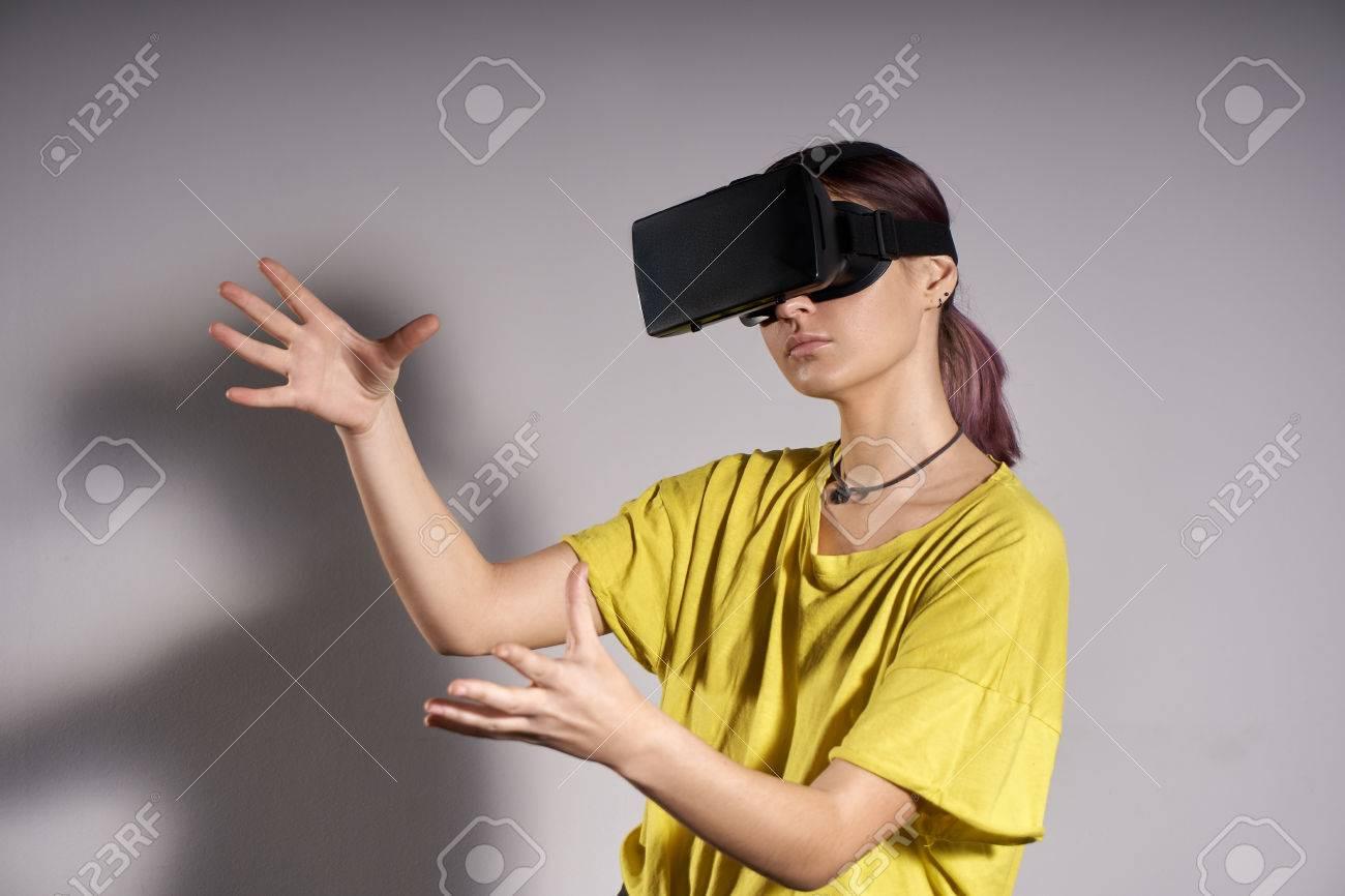 femme cherche contact physique