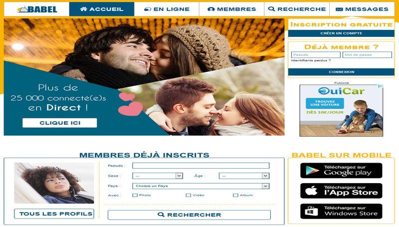 italien site de rencontre