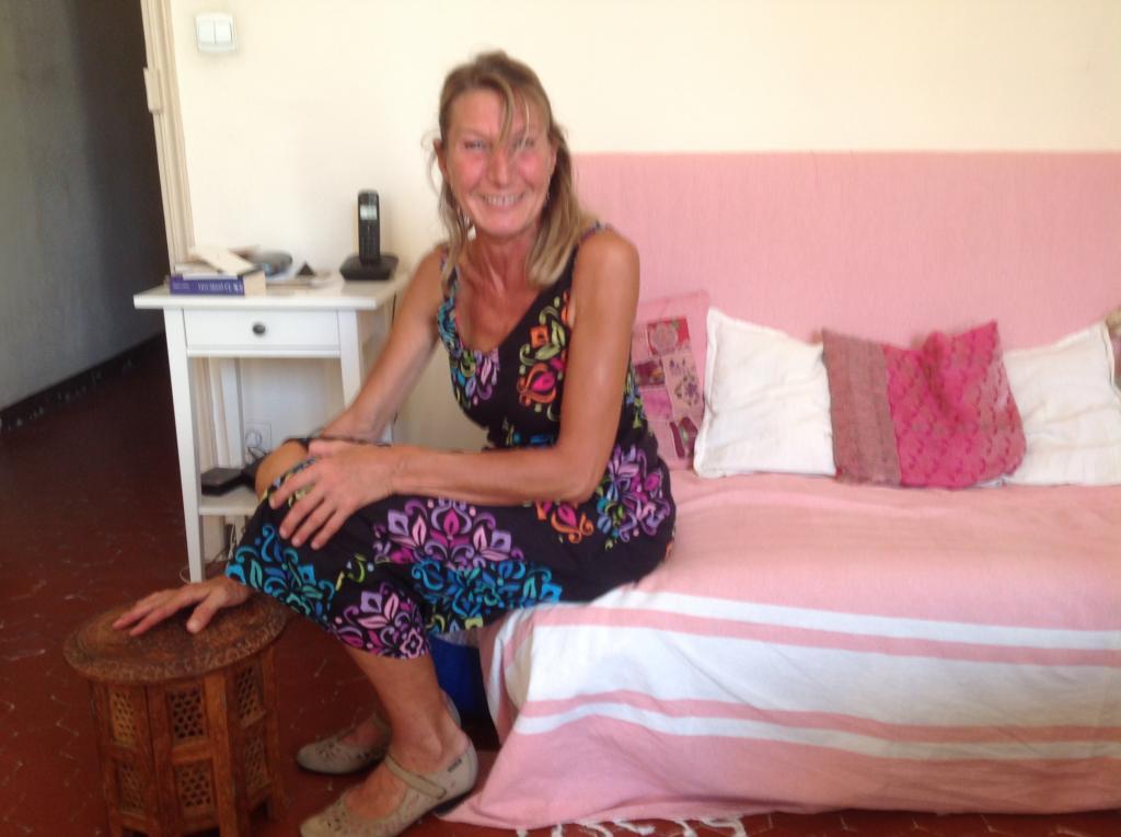 Plan cul à Toulon avec une jeune femme mariee
