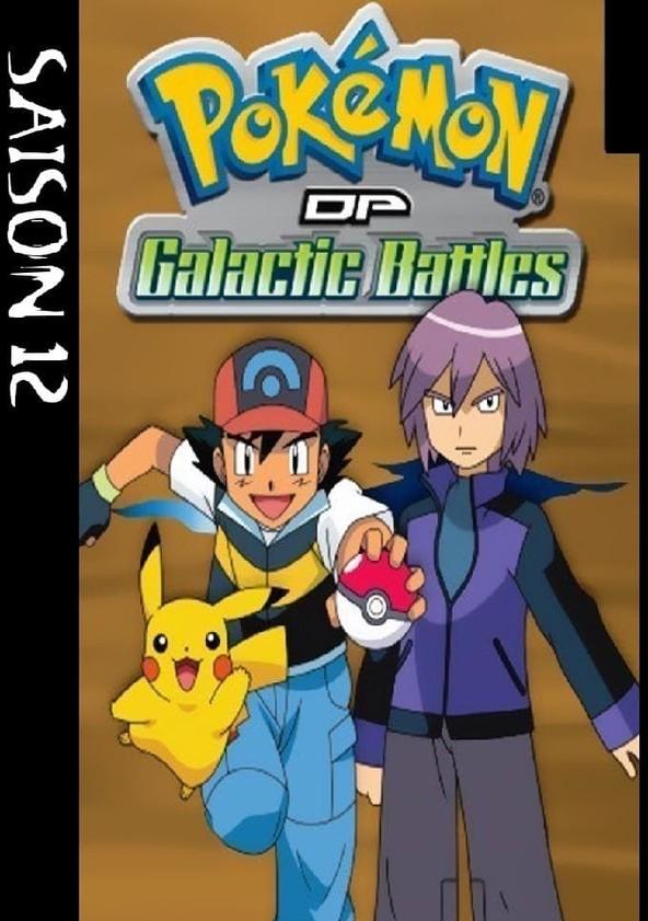 Pokémon Saison 12 - AlloCiné