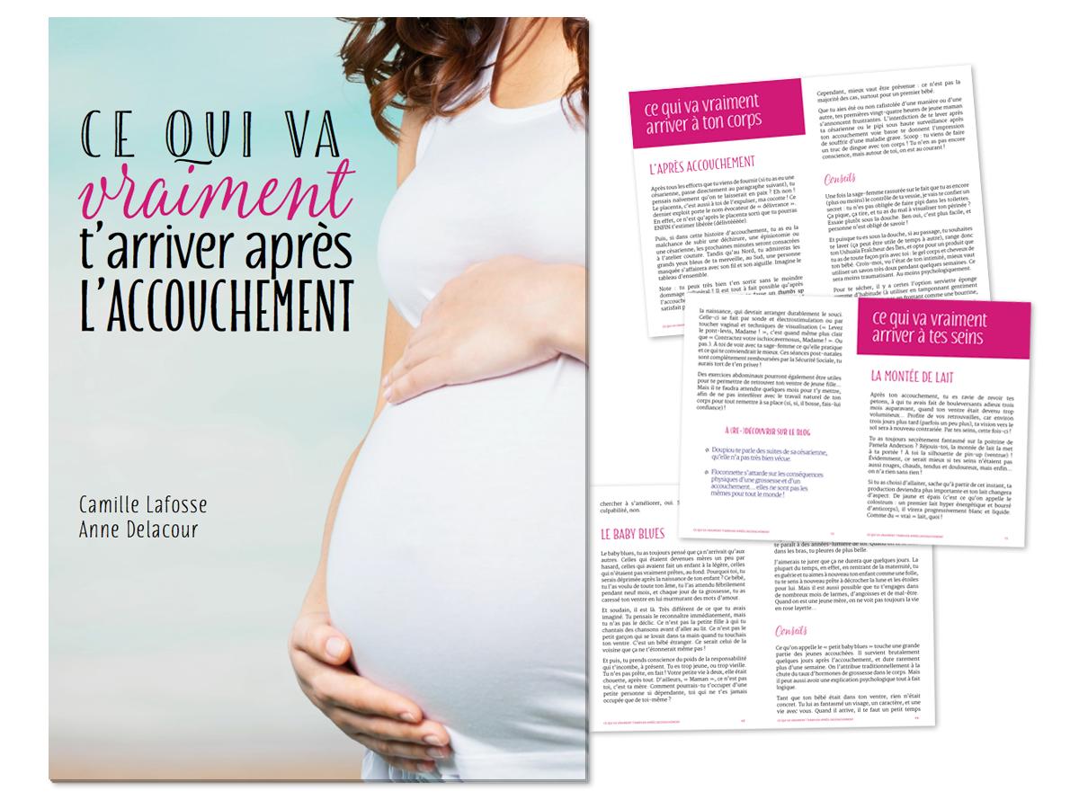 femme cherche grossesse