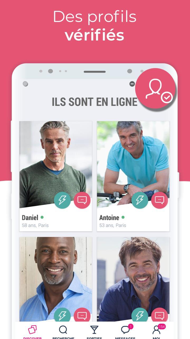 site de rencontre en ligne paris