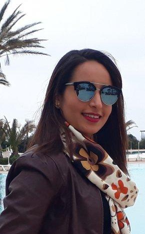 Belle femme cherche un musulman en France pour mariage