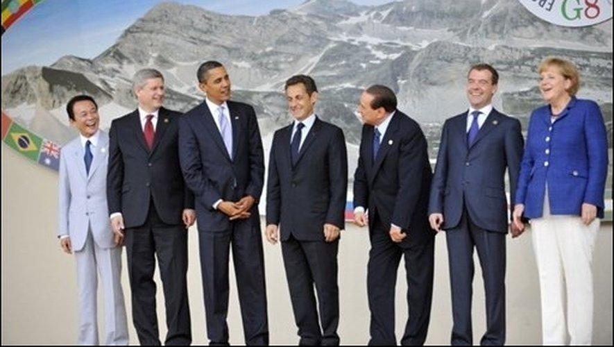 rencontre g8 sortir seul pour rencontrer des gens
