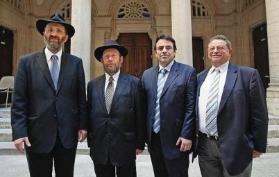 Rencontre juive : trouvez l'amour avec nous