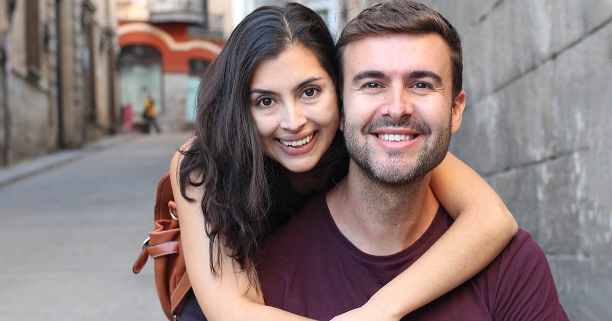 Agence matrimonial de relation colombienne et latine