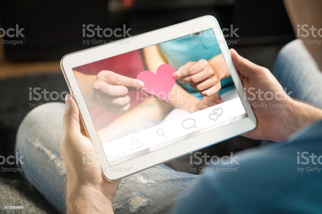 application de rencontre en ligne