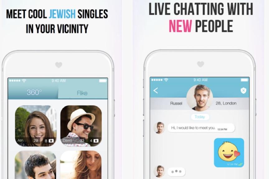 JDate — Rencontres juives Télécharger l'APK pour Android - Aptoide