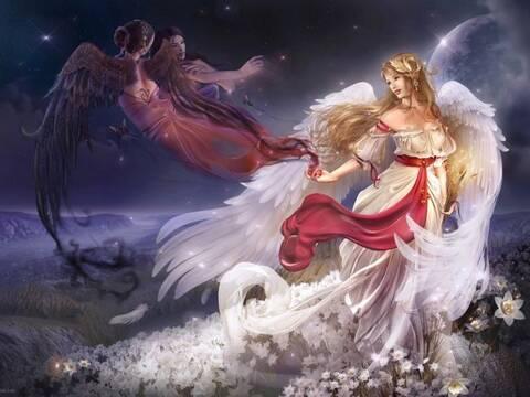 Le royaume des Anges terrestres, Doreen Virtue [Extrait]