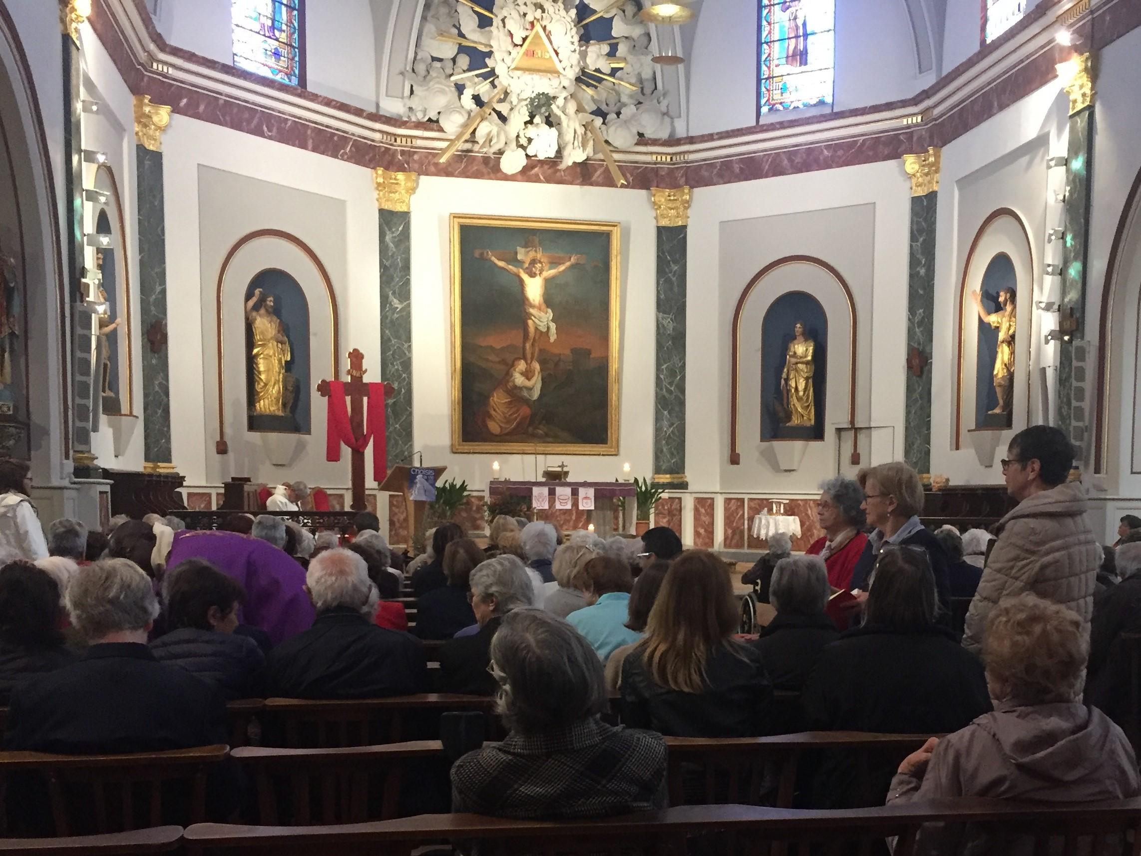4000 fidèles réunis à Orléans pour les rencontres évangéliques