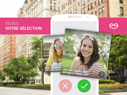 happn — App de rencontre dans l'App Store