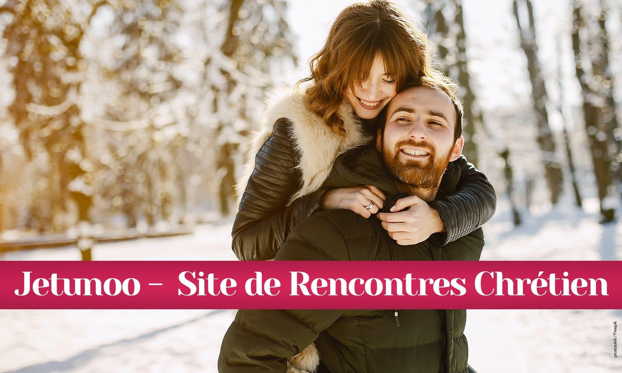 Site de Rencontre Chrétien au Québec