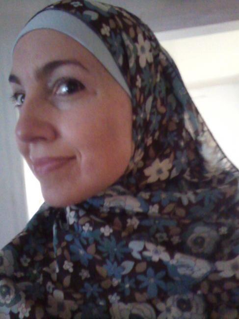 annonce femme cherche homme algerie