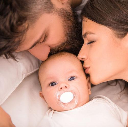 recherche femme pour bébé