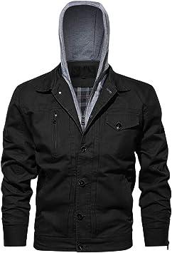 cherche manteau hiver homme