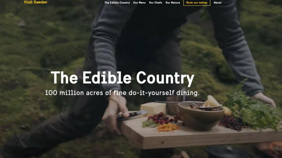 Les Rencontres internationales de cuisine de montagne à Moûtiers