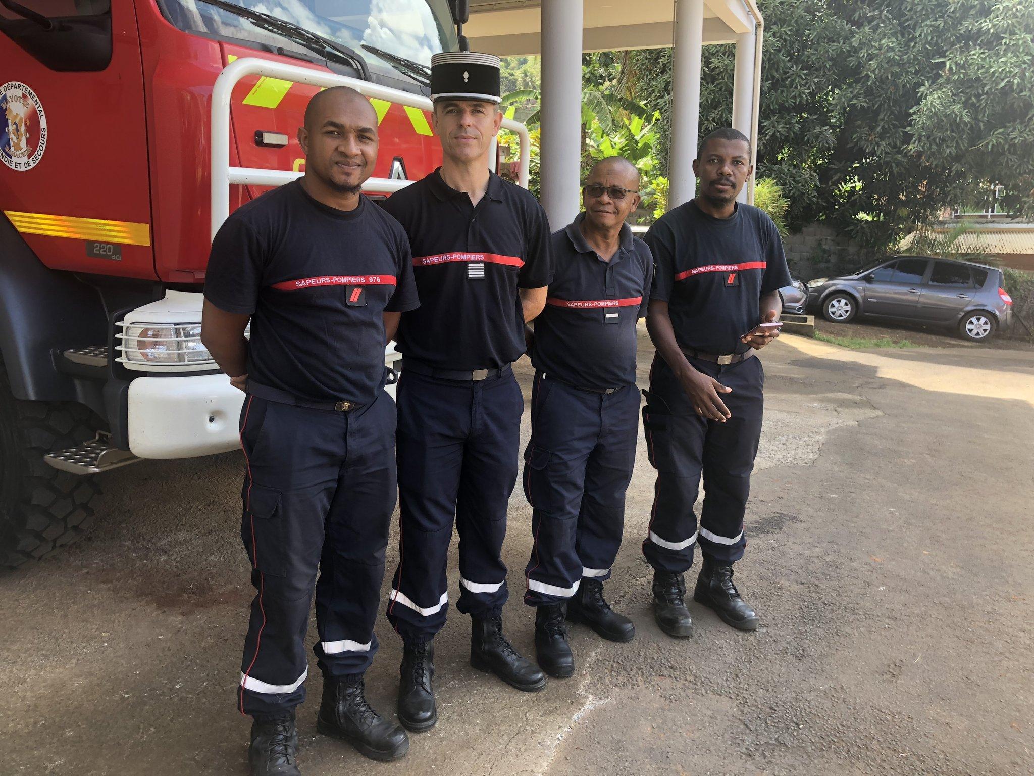 Rencontre Femme Mayotte