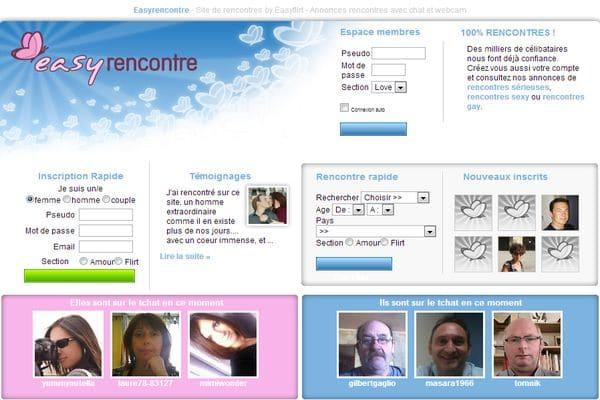 site de rencontre 100 gratuit en belgique