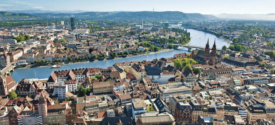 Rencontre homme Basel - site de rencontre gratuit Basel