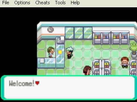 code ar rencontrer pokemon emeraude rencontre homme st laurent du var