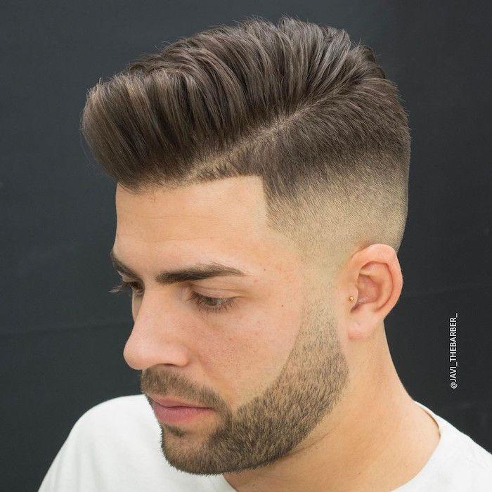 recherche coiffeur pour homme