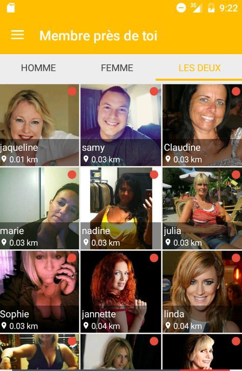 usurpation photo site de rencontre rencontre en ligne bamako