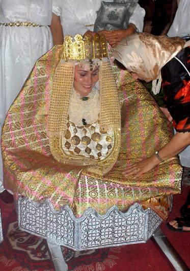 cherche femme marocaine de fes pour mariage)