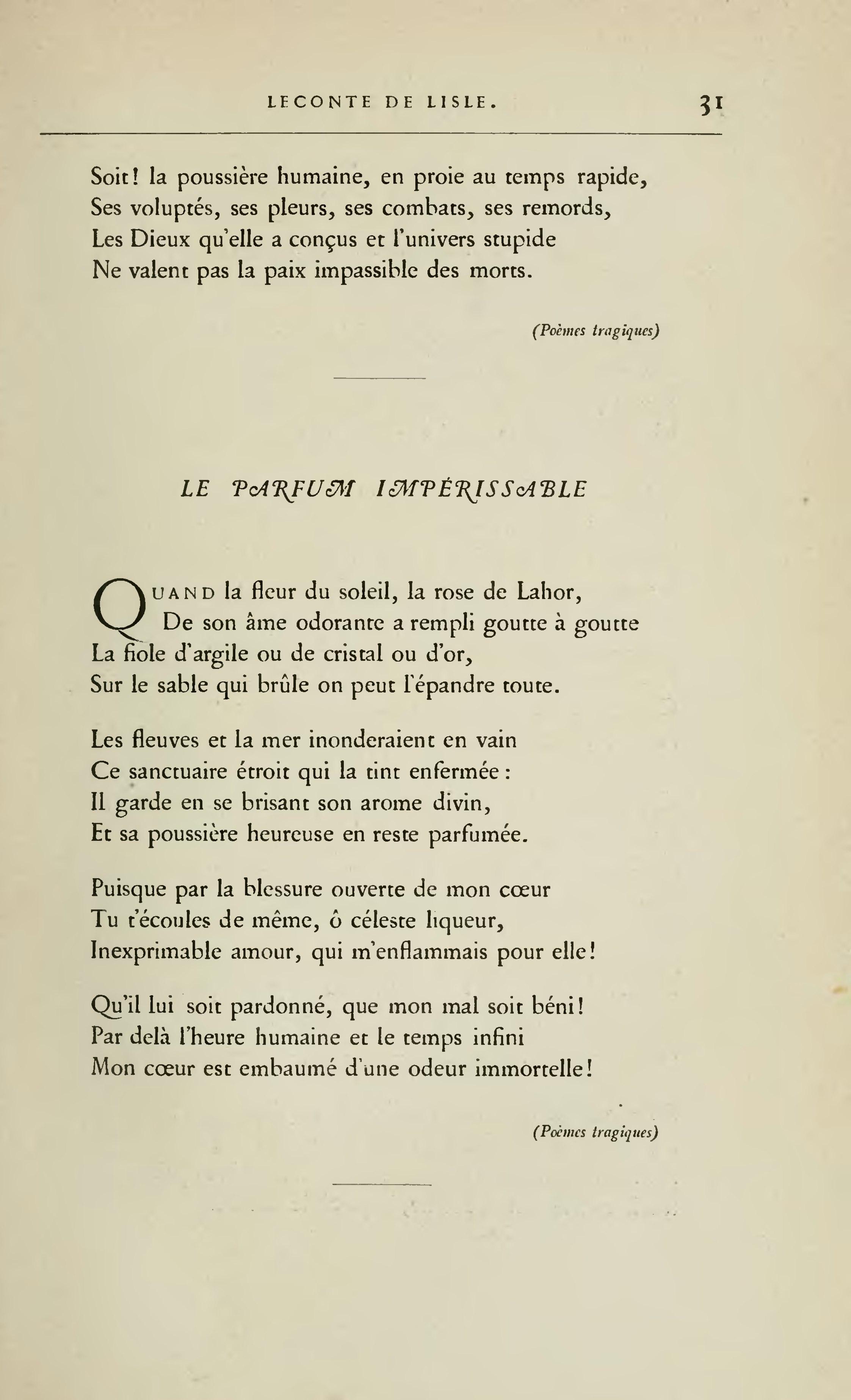 poeme rencontre femme