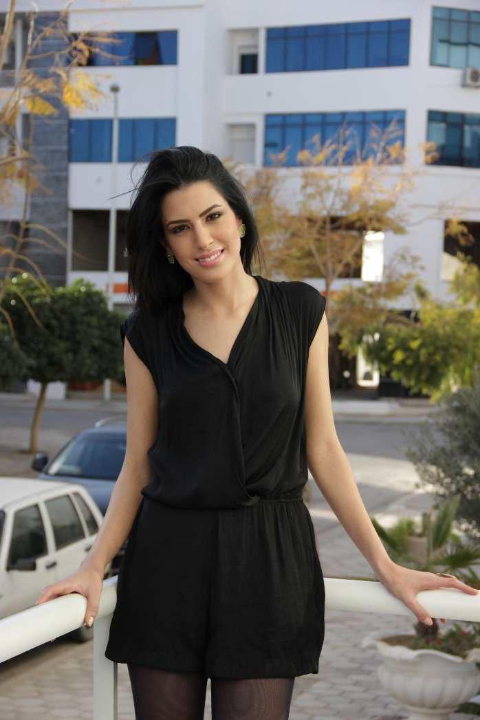 rencontre belle femme tunisienne