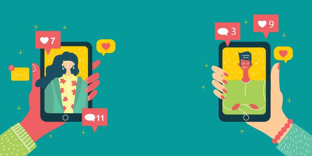 Les sites de rencontres draguent une clientèle haut de gamme