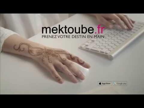 le mektoub site de rencontre