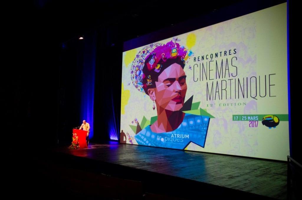 rencontres cinéma martinique