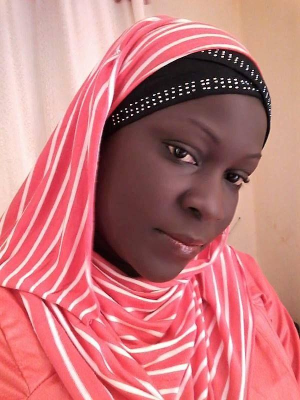 fille senegalaise cherche homme