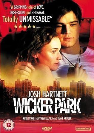 citation rencontre à wicker park